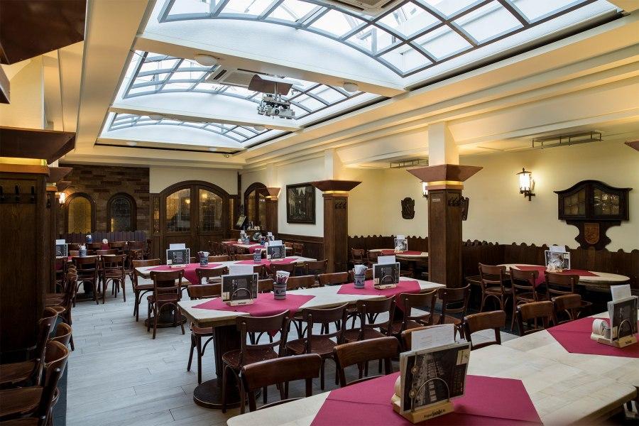 Sudhaussaal, © Copyright/Schlüssel GmbH & Co. KG Hojabr Riahi