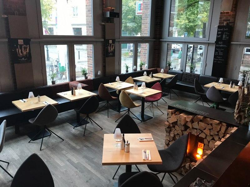 Restaurant, © Copyright/Schlösser Quartier Bohème GmbH