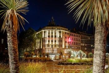 Außenansicht, © Copyright/Mercure Hotel Düsseldorf City Center