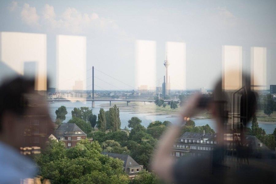 View, © Copyright/Budenfreunde GmbH