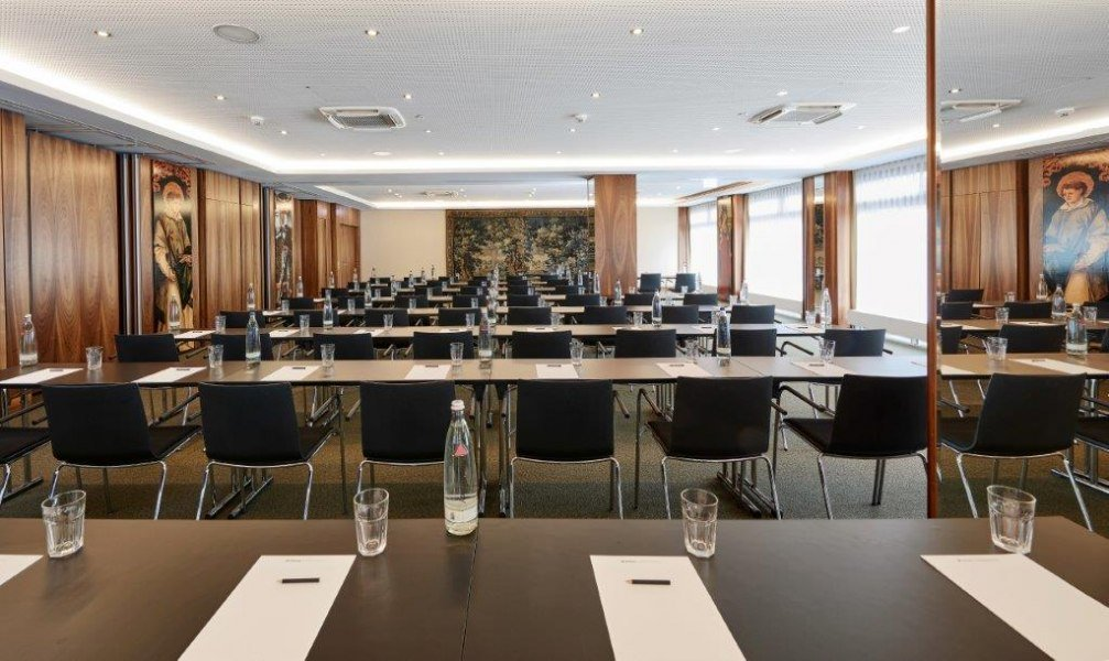 Conference room, © Copyright/Living Hotels