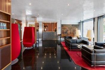 Lobby, © Copyright/Living Hotels