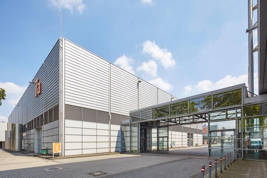 Hall 7 a, © Copypright/Düsseldorf Congress GmbH