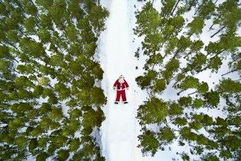 Weihnachtskrimi, © Copypright/Stadthelden