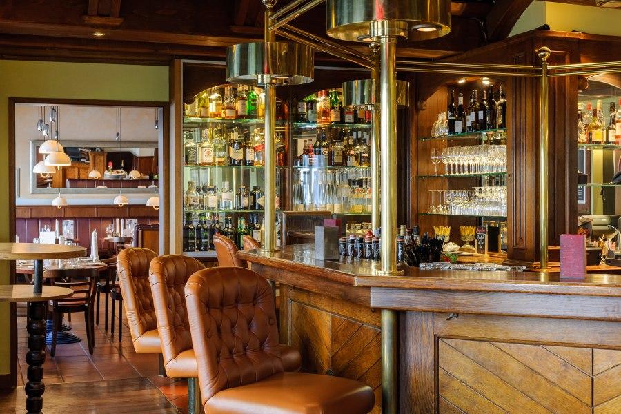 Bar, © Copyright/Mercure Hotel Düsseldorf City Center