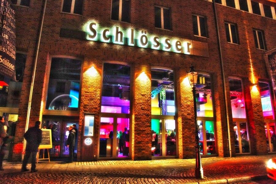 Außenansicht, © Copyright/Schlösser Quartier Bohème GmbH