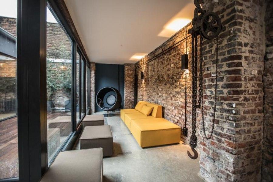 Lounge, © Copyright/Black Rabbit Locations