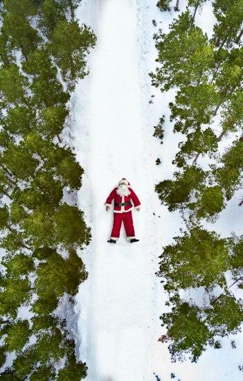 Christmas thriller, © Copypright/Stadthelden