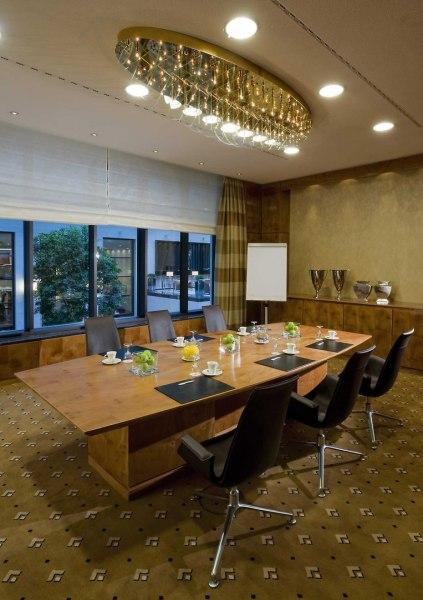 Boardroom, © Copyright/Maritim Hotel Düsseldorf