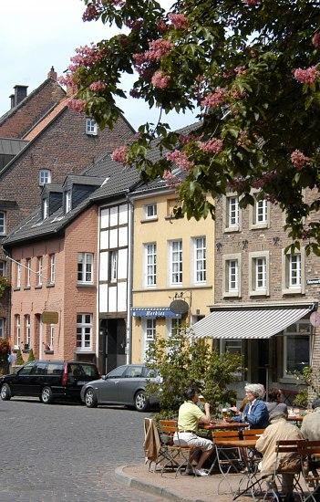 Kaiserswerth, © Copyright/Düsseldorf Tourismus GmbH