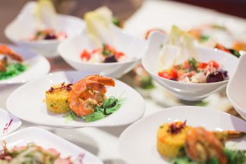 Catering, © Copyright/Stockheim Catering