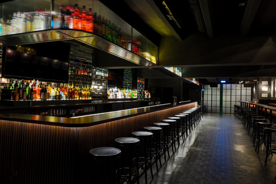The Boston Bar, © Copyright/Boston Bar GmBH