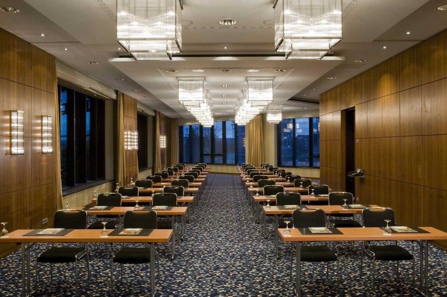 "Konferenzraum ""Mallorca"", © Copyright/Maritim Hotel Düsseldorf"