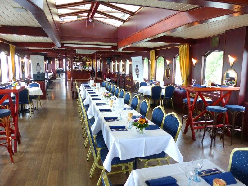 Salonschiff mit Casinoabend, © Copyright/Cultour Eventmanagement GmbH