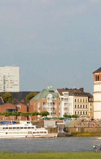 Weisse Flotte Düsseldorf/Duisburg GmbH, © Copyright/Weisse Flotte Düsseldorf/Duisburg GmbH