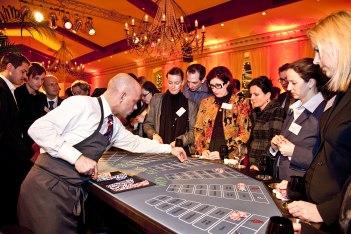 Casino Vinophil Das Weincasino, © Copyright/welcome Veranstaltungsgesellschaft mbH