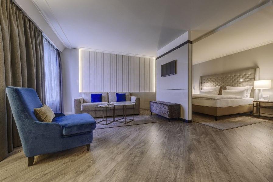 Business Suite, © Copyright/Hotel Nikko Düsseldorf