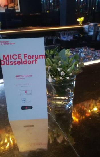 Listenelement MICE Forum 1
