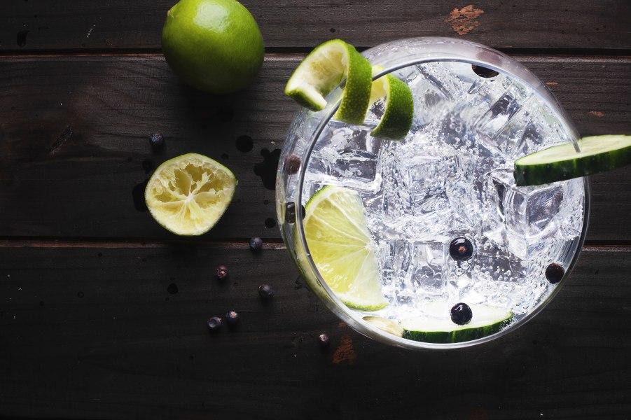 Gin Labor, © Copypright/Stadthelden