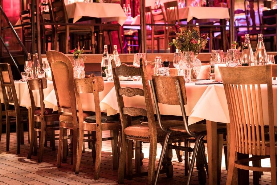 Eventlocation innen, © Copyright/Dr. Thompson´s Gastro GmbH & Co KG