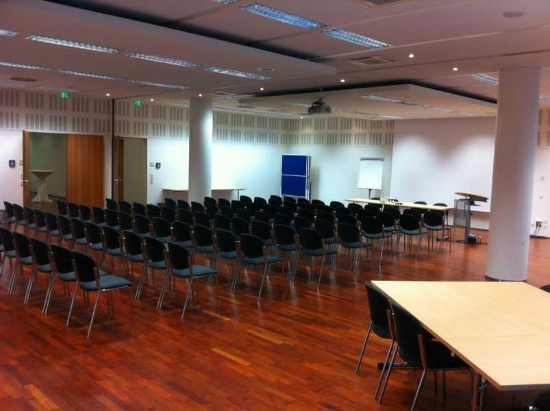 Kohl Adenauer room, © Copyright/Brune Immobilien GmbH