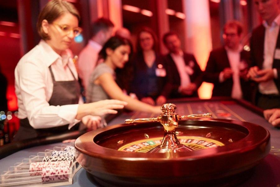 Casino Vinophil. The wine casino., © Copyright/Dieter Jacobi Fotografie