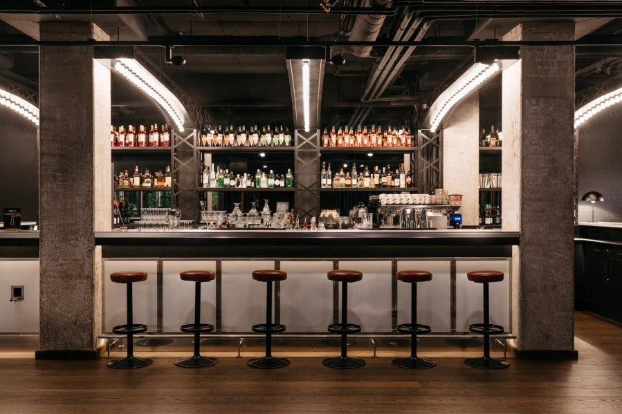 Bar, © Copyright/Ruby Leni Hotel Dusseldorf