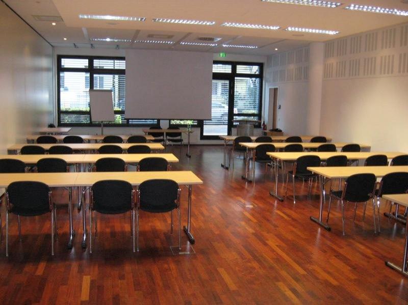 Konrad Adenauer room, © Copyright/Brune Immobilien GmbH