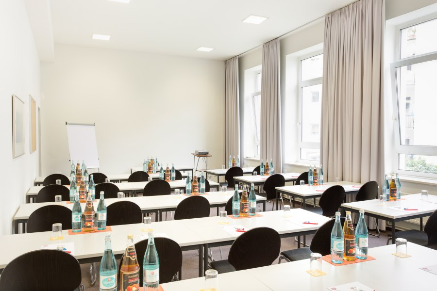 "Conference room ""London"", © Copyright/CVJM Düsseldorf Hotel & Tagung"