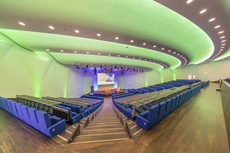 Raum 1, © Copypright/CCD Congress Center Düsseldorf