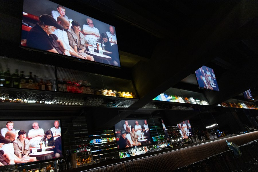 The Boston Bar, © Copyright/Boston Bar GmBH