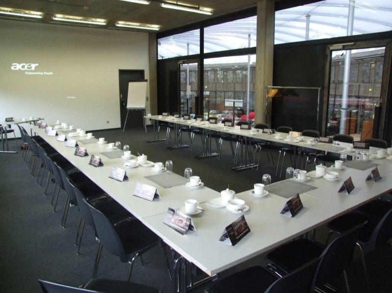 Seminar room 1, © Copyright/Classic Remise Düsseldorf