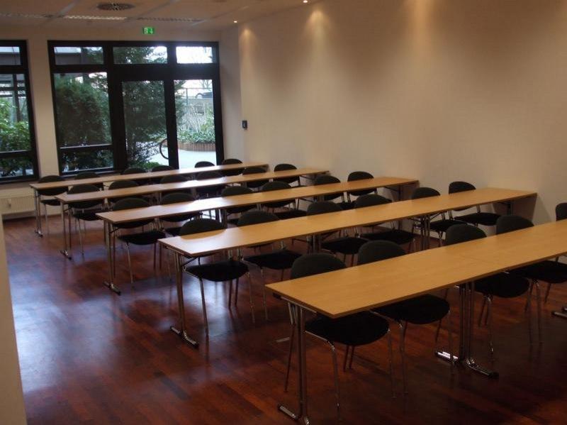 Helmut Schmidt room, © Copyright/Brune Immobilien GmbH