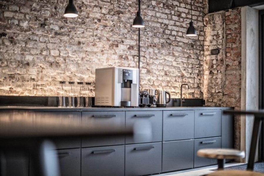 Kaffee, © Copyright/Black Rabbit Locations