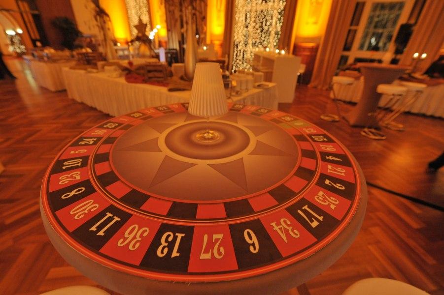 Casino Vinophil. The wine casino., © Copyright/welcome Veranstaltungsgesellschaft mbH
