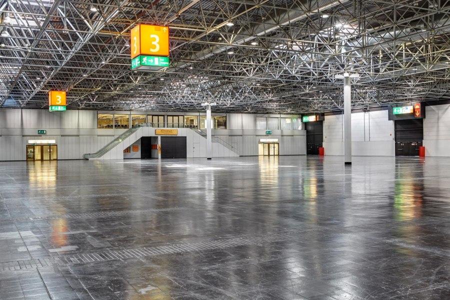 Hall 3, © Copypright/Düsseldorf Congress GmbH