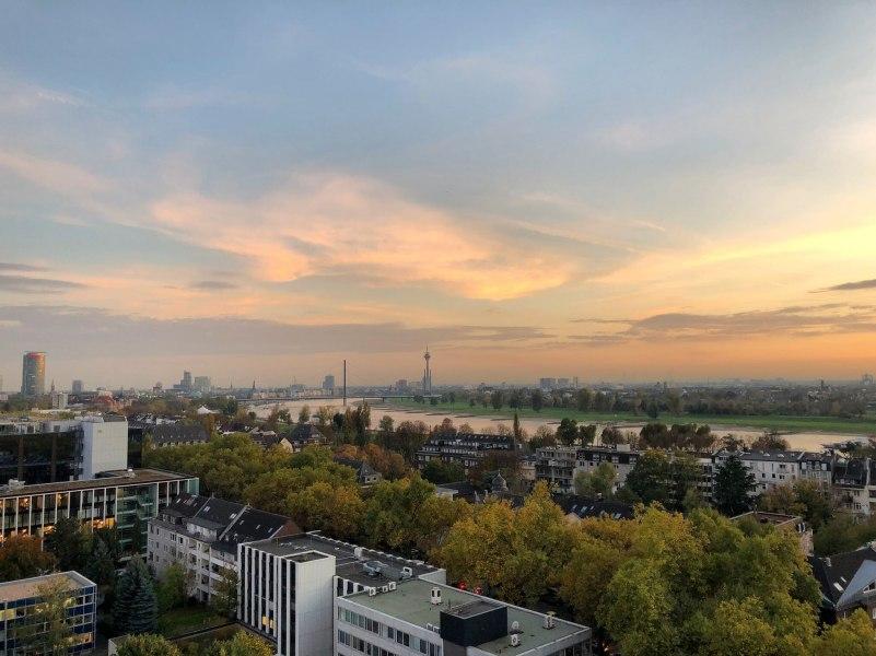 View river Rhine, © Copyright/Budenfreunde GmbH