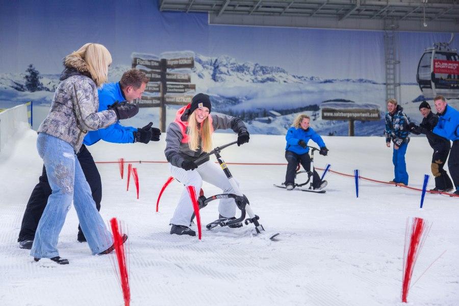 Wintergames, © Copyright/Alpenpark Neuss